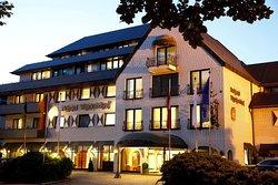 溫特金德斯霍夫貝斯特韋斯特公園酒店