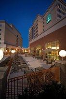 엠버시 스위트 노스웨스트 아칸소 호텔-스파 앤드 컨벤션 센터