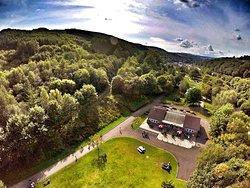 Barry Sidings Countryside Park