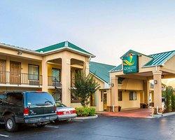 Quality Inn Dahlonega