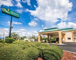 Quality Inn & Suites Dublin