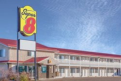 Super 8 by Wyndham Stettler