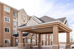 Microtel Inn & Suites by Wyndham West Fargo Near Medical Ctr