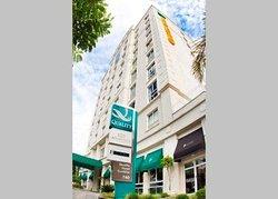 庫里提巴品質酒店