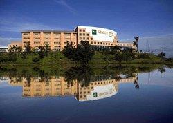 Quality Resort & Convention Center Itupeva