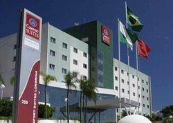 Comfort Suites Londrina