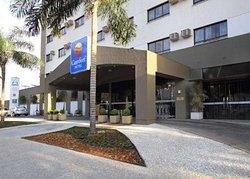 Comfort Hotel Goiânia