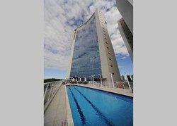 Quality Hotel Aeroporto Vitoria