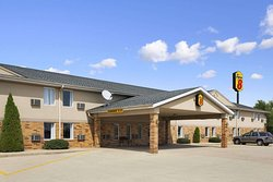 Super 8 by Wyndham Mattoon
