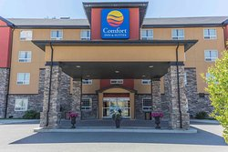 Comfort Inn & Suites Red Deer
