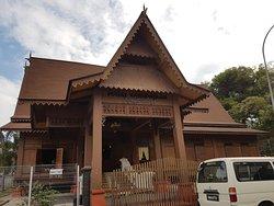 Hang Tuah's Well