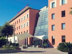 イデア ホテル ジェノバ サン ビアジオ