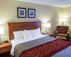 Comfort Inn Pueblo