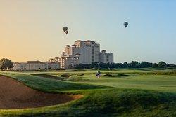 International Golf Course