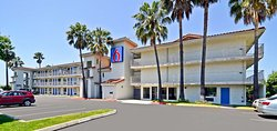 Motel 6 Fairfield- Napa Valley CA