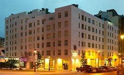 Villa de Aviles Hotel
