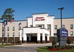 Hampton Inn & Suites Marksville