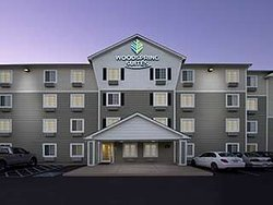 WoodSpring Suites Lebanon