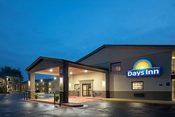 Days Inn by Wyndham Athens Alabama