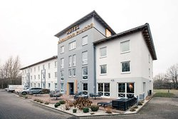 Premiere Classe Hotel Düsseldorf-Ratingen