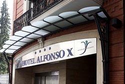 Hotel Silken Alfonso X