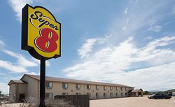 Super 8 by Wyndham Brighton