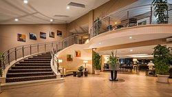 貝斯特韋斯特海濱優質酒店