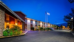 Best Western Plus Corning Inn