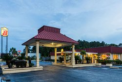 Super 8 by Wyndham Hardeeville