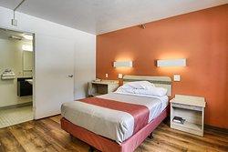 Motel 6 Harrisburg