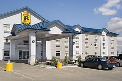 Super 8 by Wyndham Fort Saskatchewan