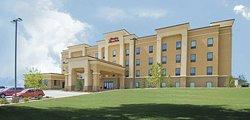 Hampton Inn and Suites Decatur