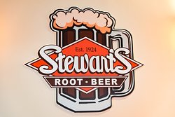 Stewart's All American