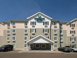 WoodSpring Suites Junction City
