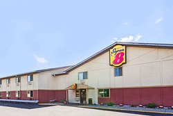 Super 8 by Wyndham Merrillville/Gary Area