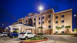 Best Western Premier Ashton Suites-Willowbrook