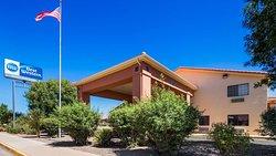 Best Western Socorro Hotel & Suites