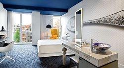 阿姆斯特丹安達仕王子運河凱悅酒店