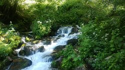Ruta Cascada del Tabayón