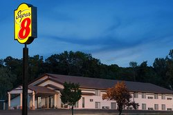 Super 8 by Wyndham Algona