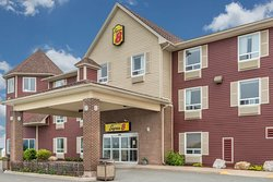 Super 8 by Wyndham Windsor NS