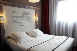 Best Western Hotel Litteraire Gustave Flaubert