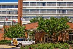 拉哥 - 華盛頓特區希爾頓逸林飯店