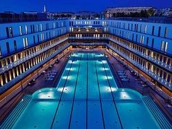 Hotel Molitor Paris - MGallery Hotel Collection