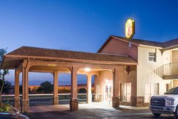 Super 8 by Wyndham Big Spring TX