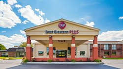 Best Western Plus Keene Hotel