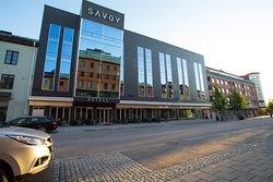 Best Western Plus Hotell Savoy