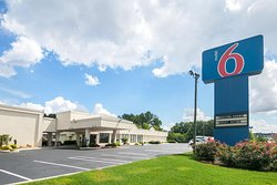Motel 6 Conyers GA