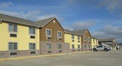 Surestay Plus Hotel by Best Western Kearney