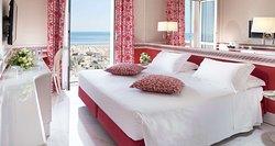 Hotel Milton Rimini, BW Premier Collection